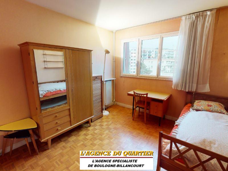 Venta  apartamento Boulogne billancourt 649000€ - Fotografía 6
