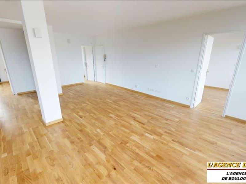 Sale apartment Boulogne billancourt 740000€ - Picture 2