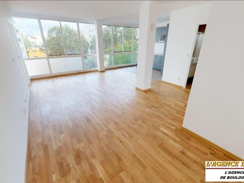 Sale apartment Boulogne billancourt 740000€ - Picture 3