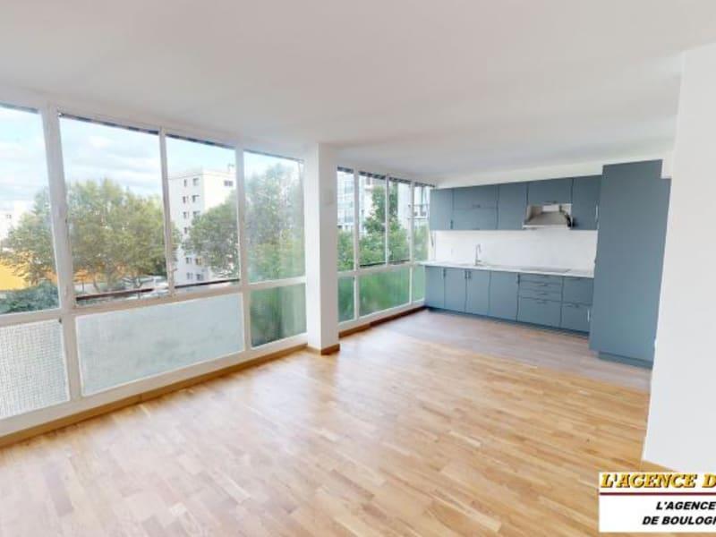 Sale apartment Boulogne billancourt 740000€ - Picture 4