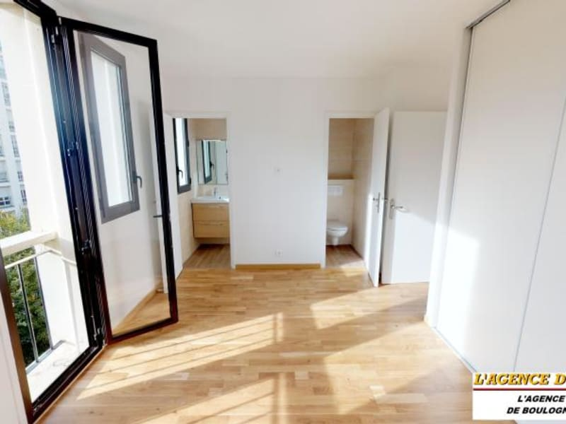 Sale apartment Boulogne billancourt 740000€ - Picture 8