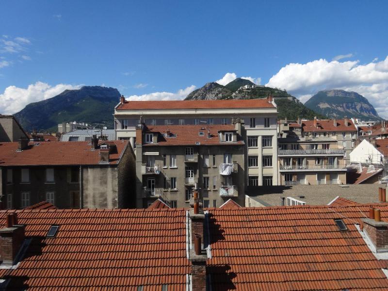 Location appartement Grenoble 464€ CC - Photo 8