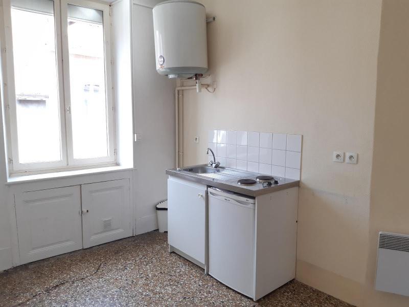 Location appartement Grenoble 473€ CC - Photo 5