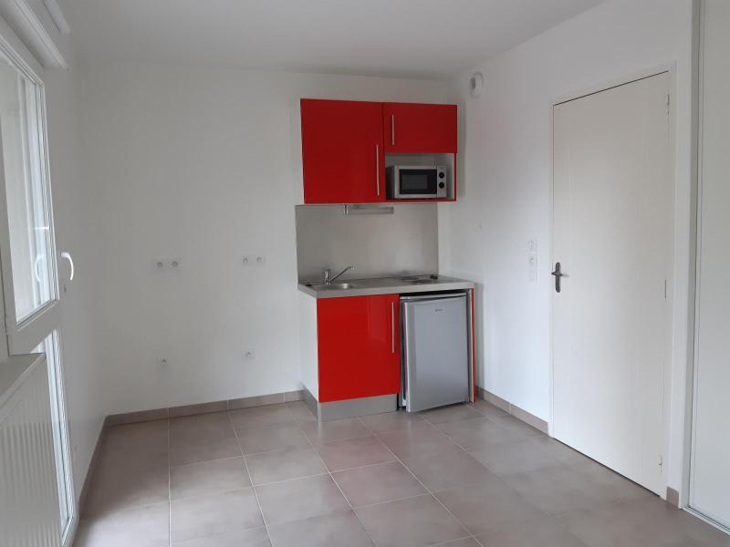 Location appartement Grenoble 411€ CC - Photo 1