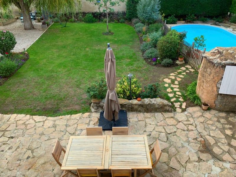 Sale house / villa Chasse sur rhone 740000€ - Picture 3