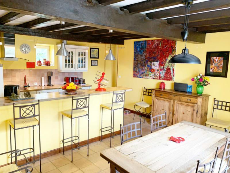 Sale house / villa Chasse sur rhone 740000€ - Picture 8