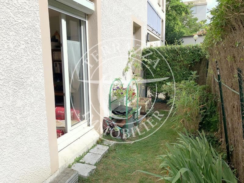 Sale apartment Le port marly 355000€ - Picture 2