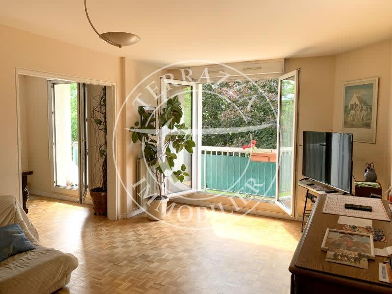 Sale apartment Le port marly 355000€ - Picture 7