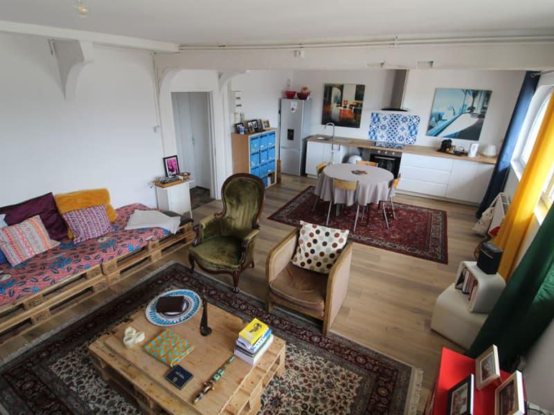 Sale apartment Rouen 242500€ - Picture 2