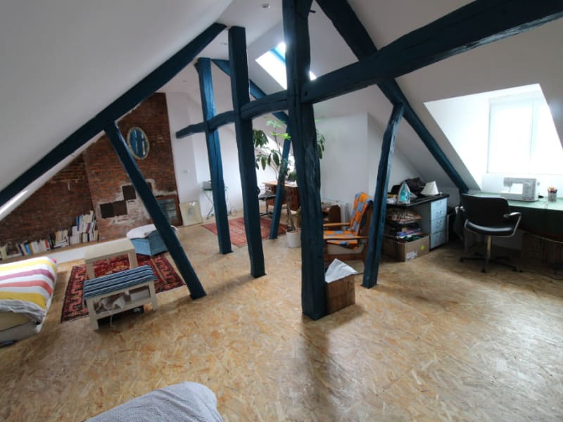 Sale apartment Rouen 242500€ - Picture 3
