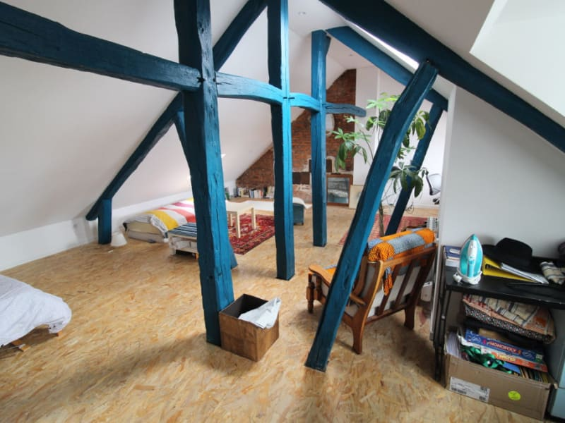 Sale apartment Rouen 242500€ - Picture 4