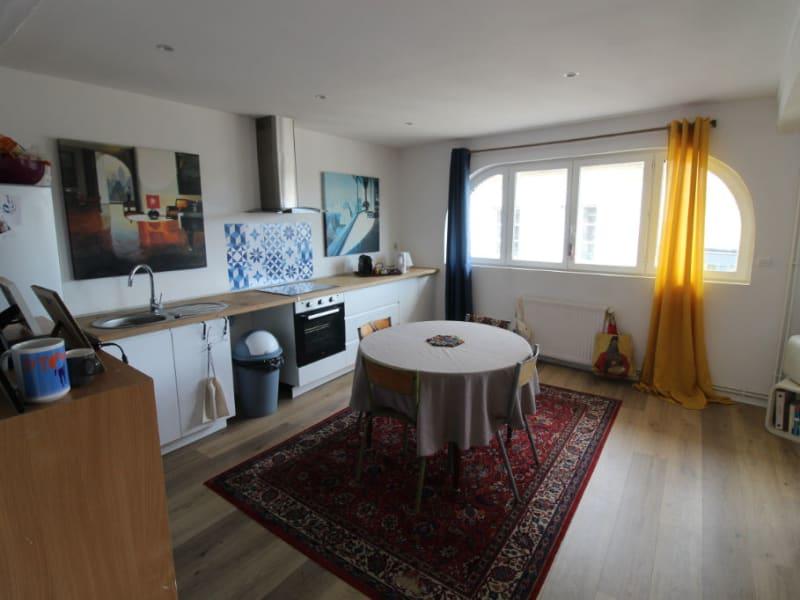 Sale apartment Rouen 242500€ - Picture 5