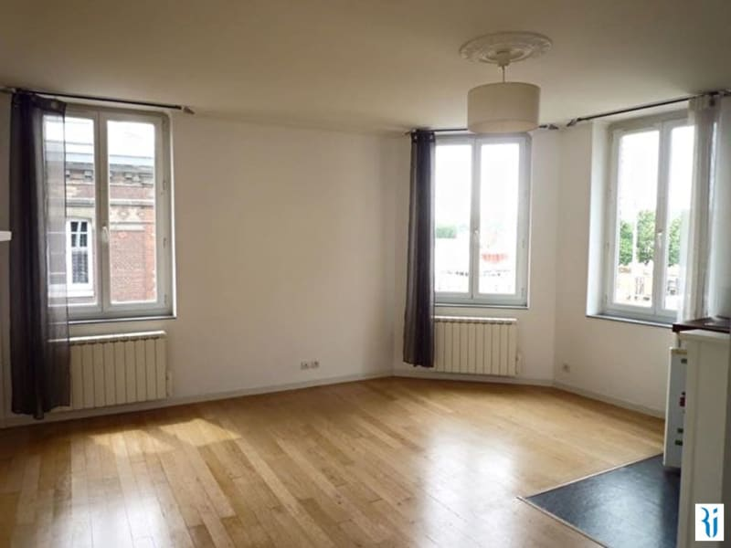 Sale apartment Rouen 126 000€ - Picture 2