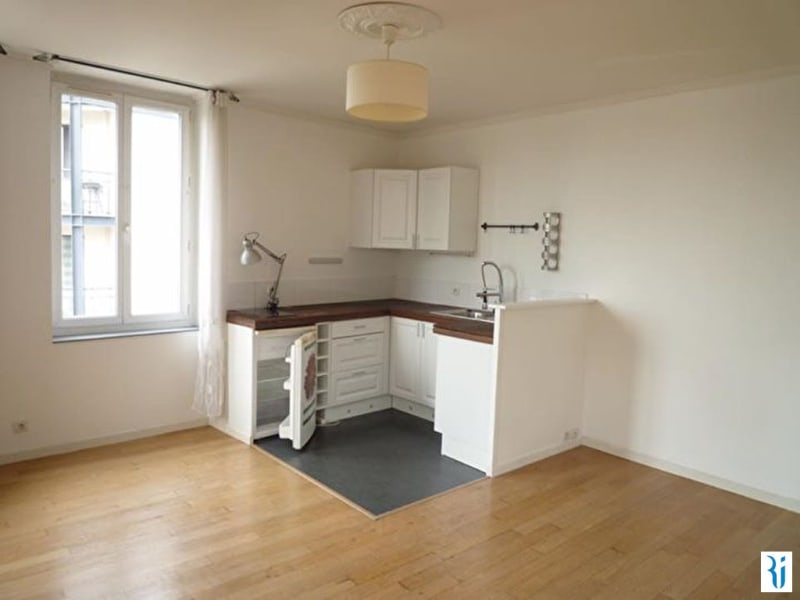 Sale apartment Rouen 126 000€ - Picture 3