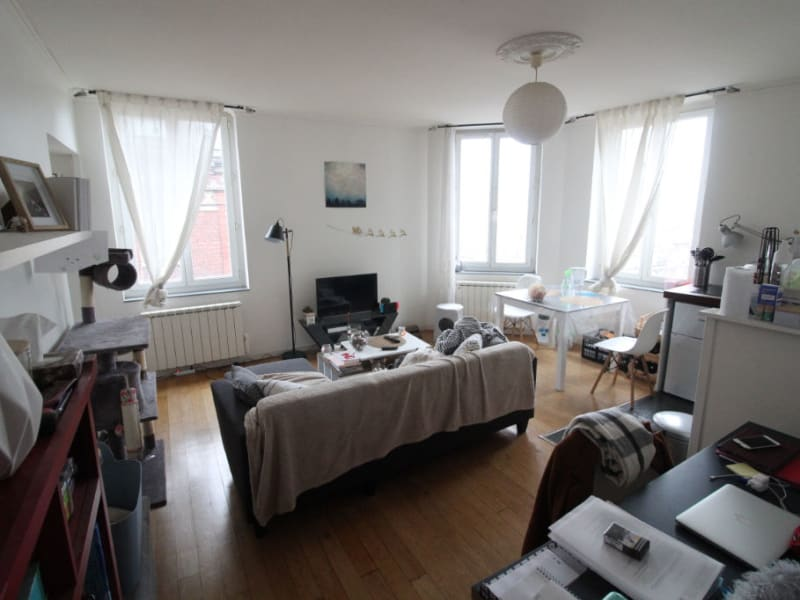 Sale apartment Rouen 126 000€ - Picture 4