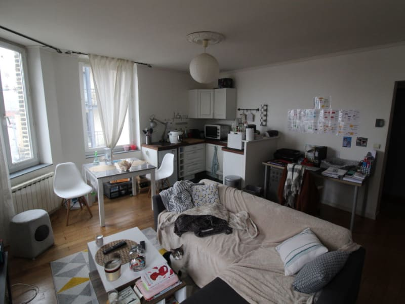 Sale apartment Rouen 126 000€ - Picture 5
