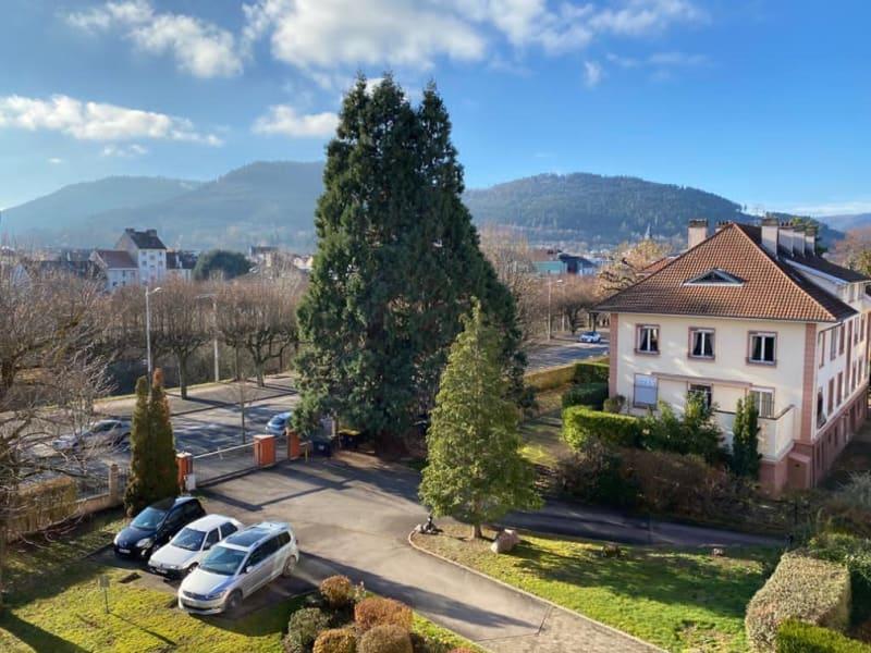 Sale apartment Saint die des vosges 299980€ - Picture 2