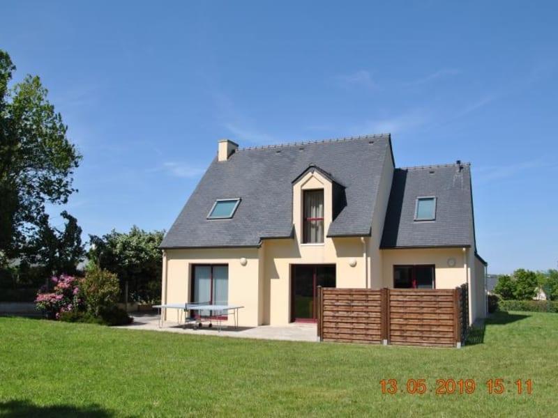 Sale house / villa Lannilis 227000€ - Picture 2