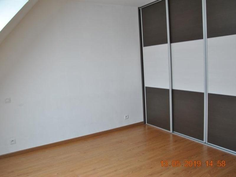 Sale house / villa Lannilis 227000€ - Picture 8