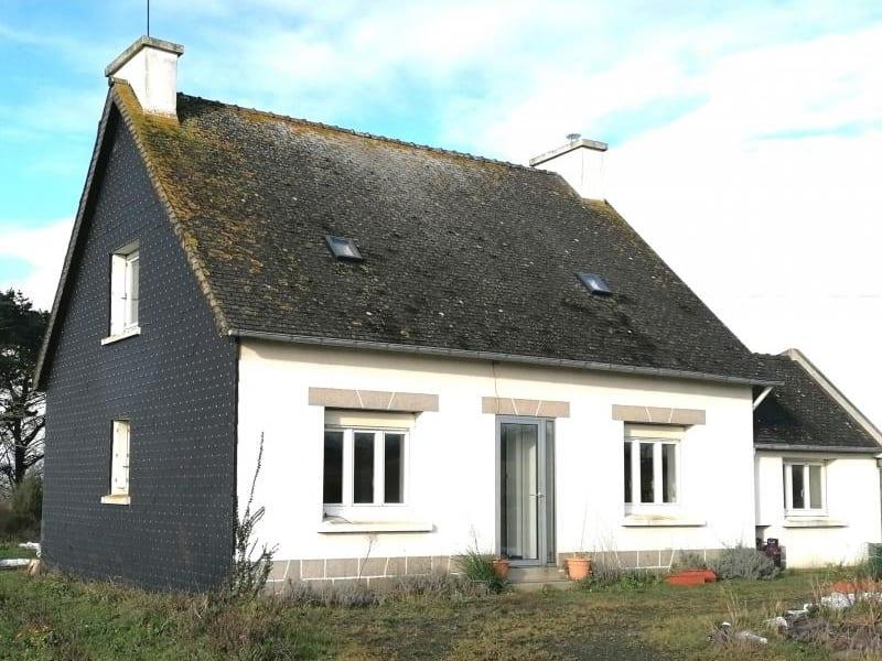 Sale house / villa Plouider 178000€ - Picture 1