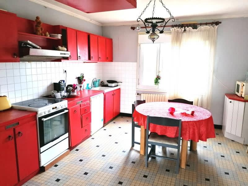 Sale house / villa Plouider 178000€ - Picture 3