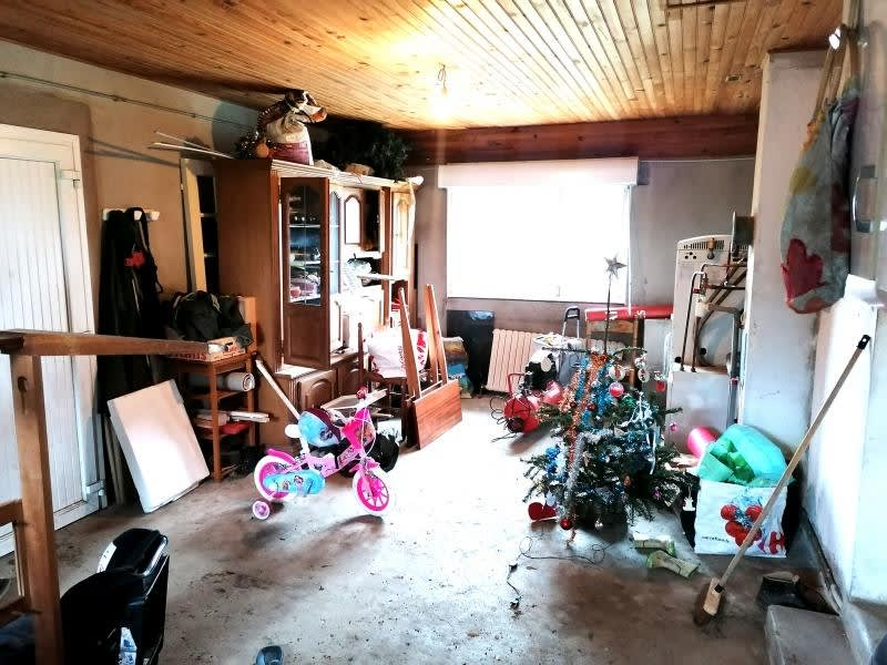 Sale house / villa Plouider 178000€ - Picture 4