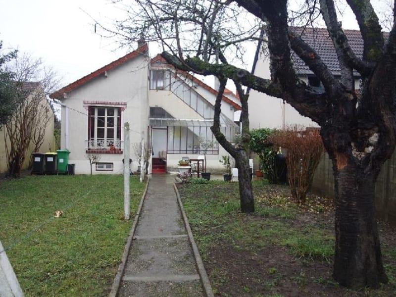 Vendita casa Savigny sur orge 289900€ - Fotografia 1