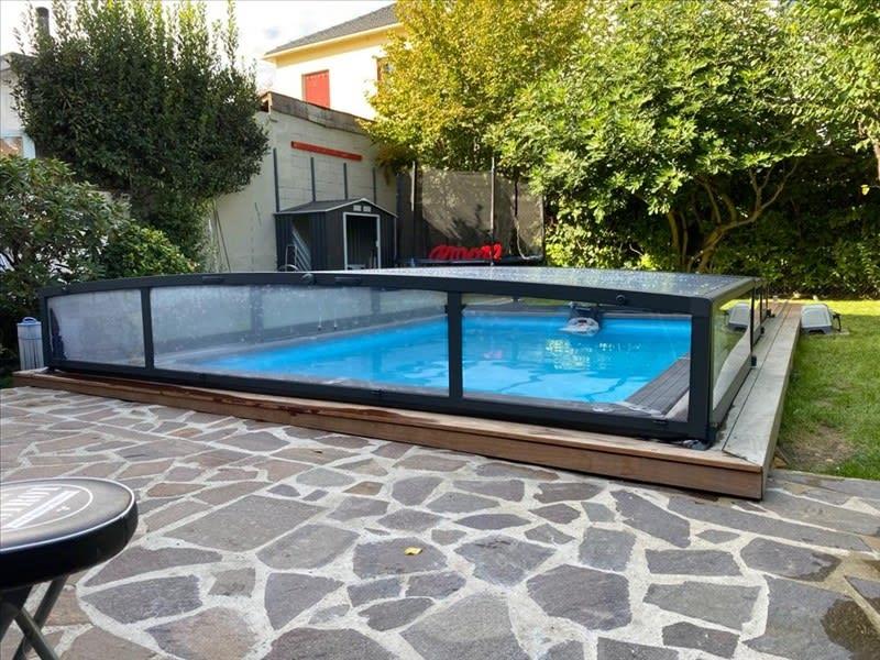 Sale house / villa Suresnes 1690000€ - Picture 2