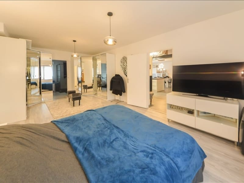 Sale house / villa Suresnes 1690000€ - Picture 4