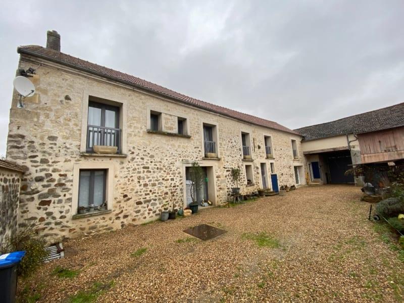 Sale house / villa Livilliers 575000€ - Picture 2