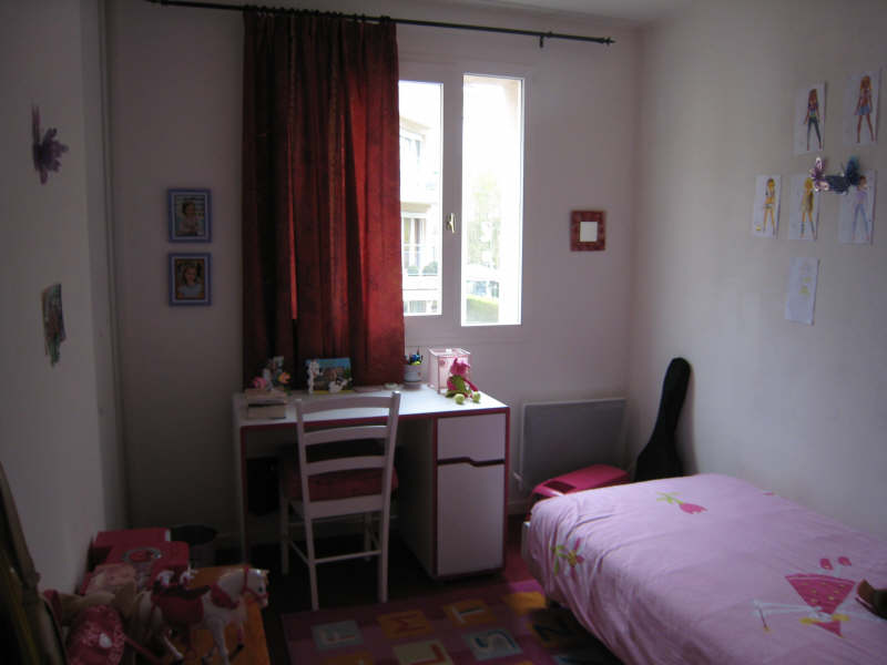 Rental apartment Osny 765€ CC - Picture 3