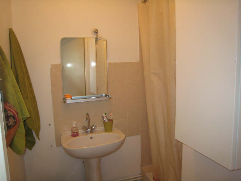 Rental apartment Osny 765€ CC - Picture 4