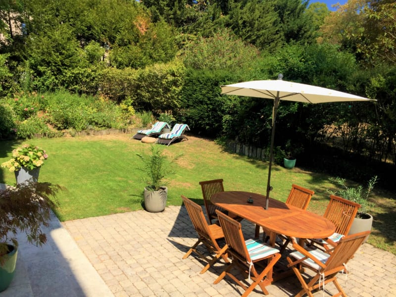 Sale apartment Andresy 365000€ - Picture 3