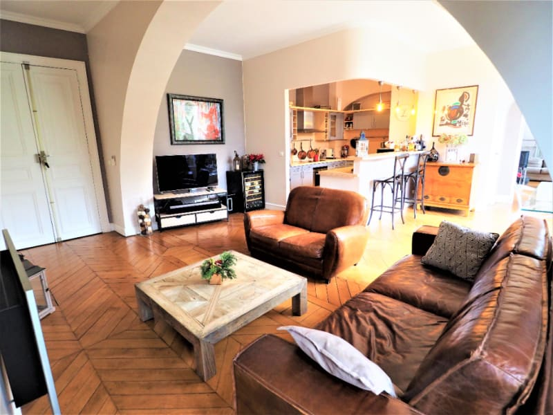 Sale apartment Andresy 365000€ - Picture 4