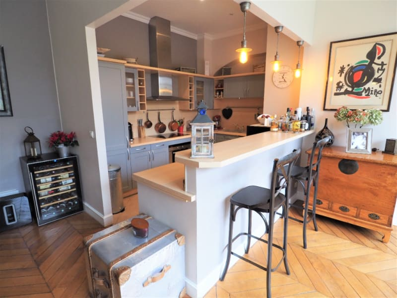 Sale apartment Andresy 365000€ - Picture 6