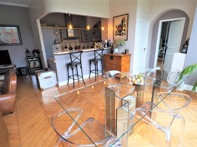Sale apartment Andresy 365000€ - Picture 7