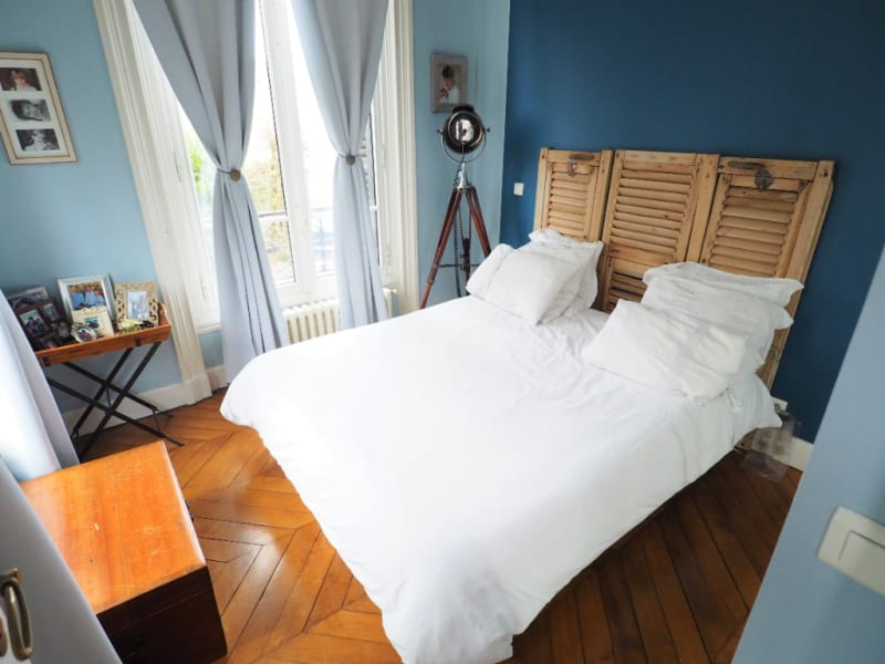 Sale apartment Andresy 365000€ - Picture 9