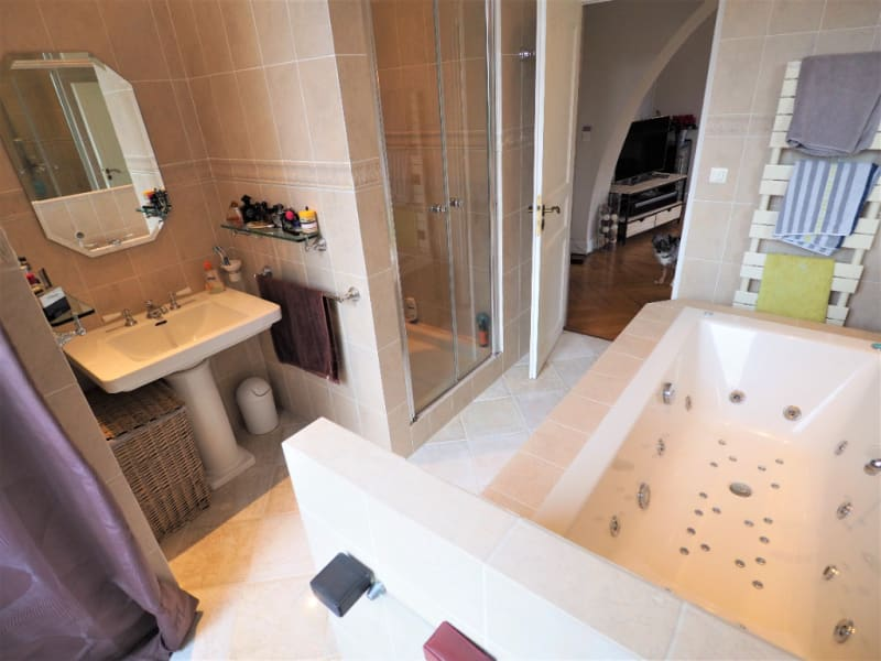 Sale apartment Andresy 365000€ - Picture 10
