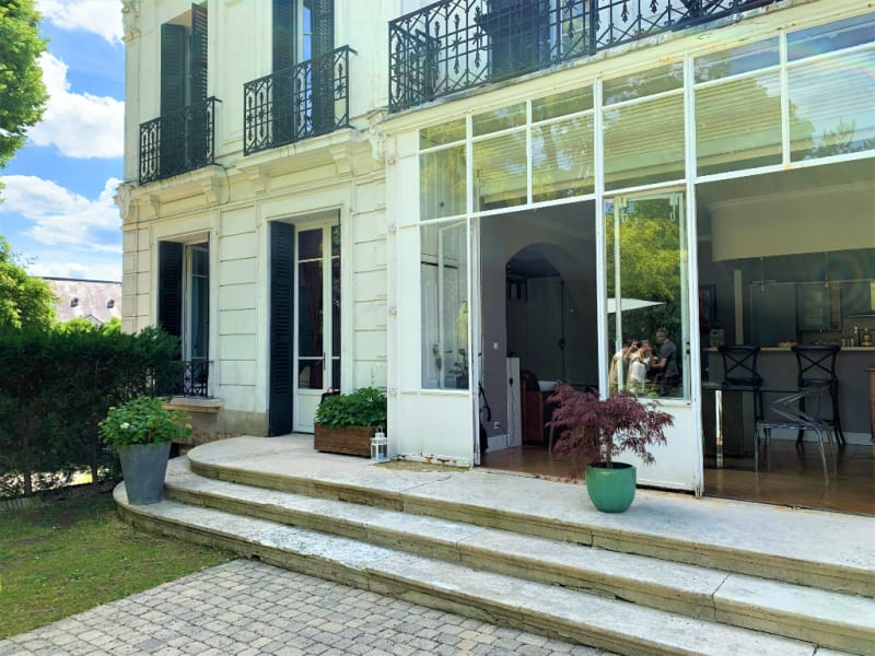 Sale apartment Andresy 365000€ - Picture 11