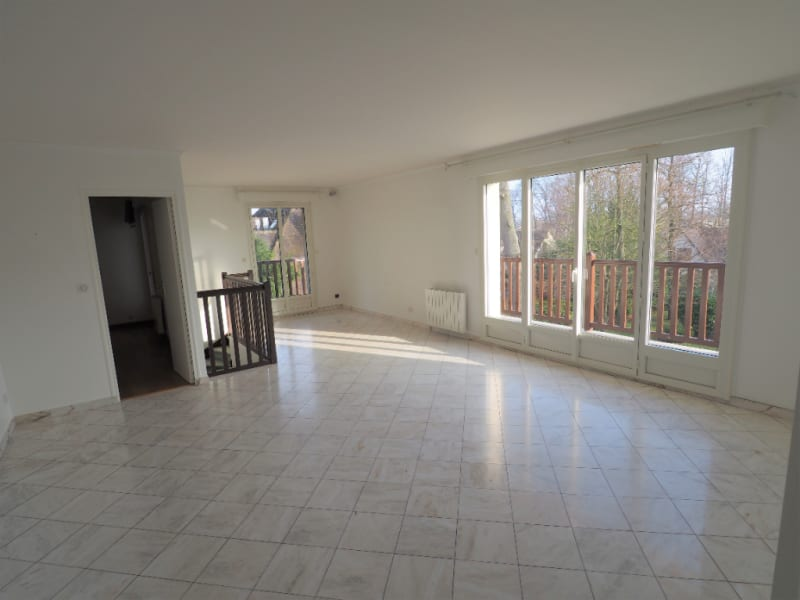 Sale apartment Andresy 395000€ - Picture 2