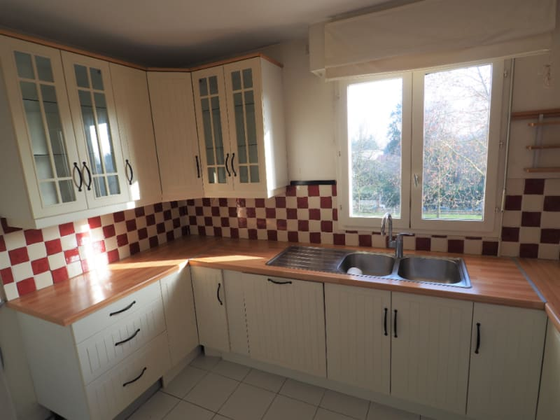 Sale apartment Andresy 395000€ - Picture 3