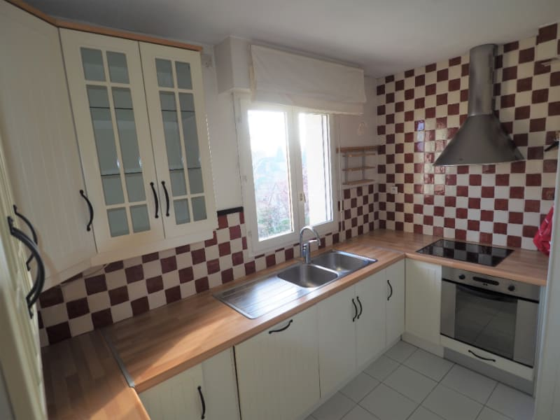 Sale apartment Andresy 395000€ - Picture 6