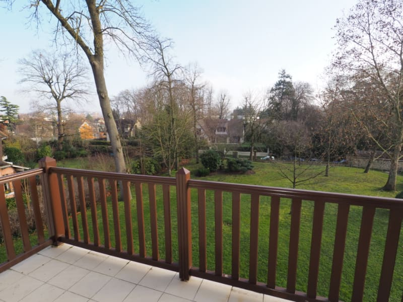 Sale apartment Andresy 395000€ - Picture 7