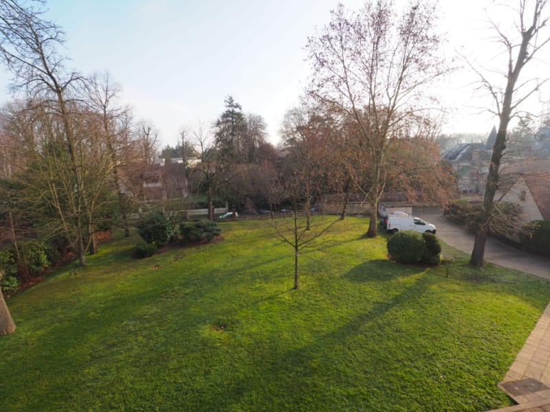 Sale apartment Andresy 395000€ - Picture 8
