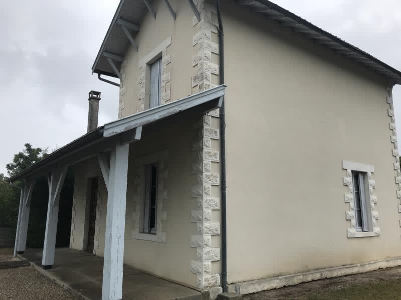Sale house / villa Sore 158000€ - Picture 1