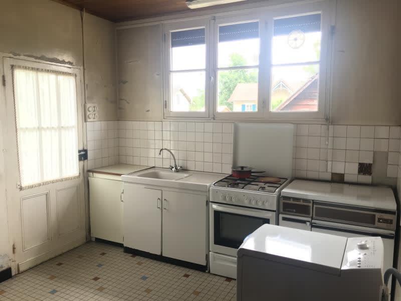 Sale house / villa Sore 158000€ - Picture 3