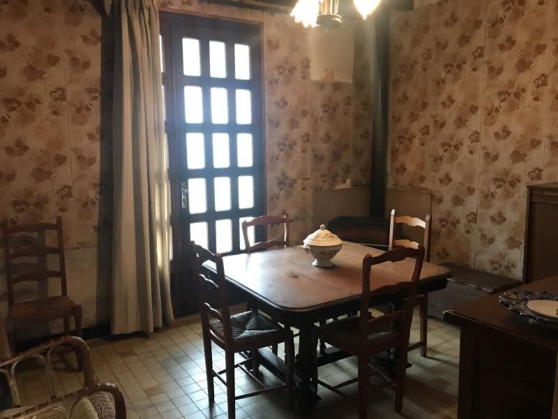 Sale house / villa Sore 158000€ - Picture 5