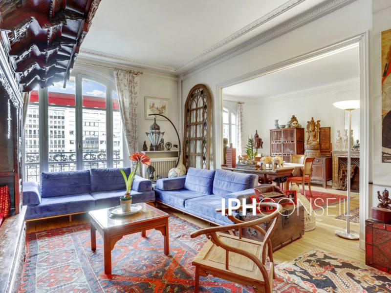 Sale apartment Neuilly sur seine 1950000€ - Picture 3