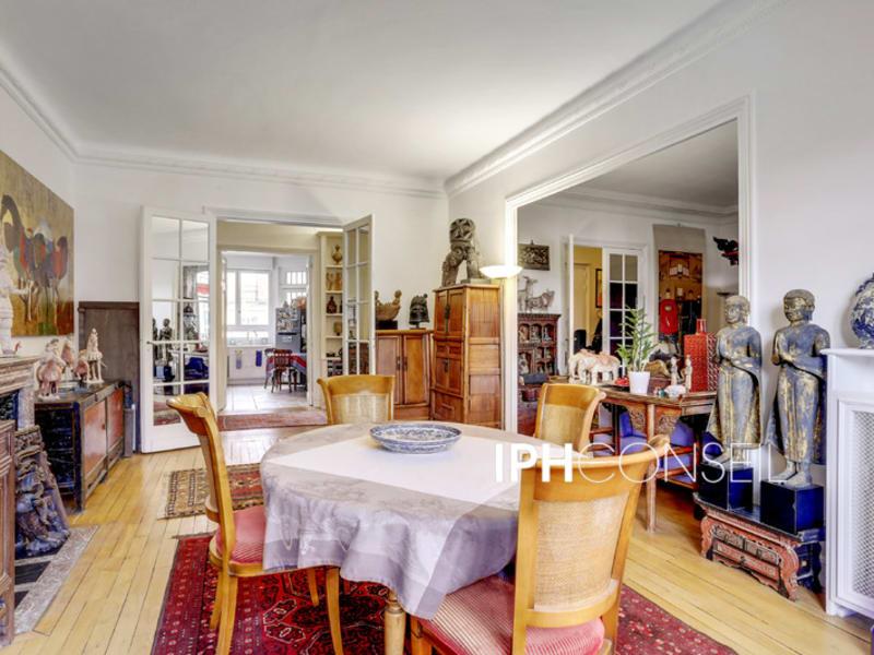 Sale apartment Neuilly sur seine 1950000€ - Picture 4