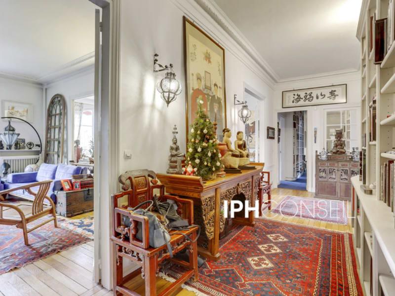 Sale apartment Neuilly sur seine 1950000€ - Picture 5
